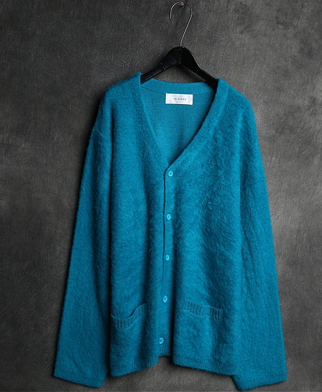 JK-7122MOHAIR POKET CARDIGAN JACKET모헤어 포켓 가디건 자켓Color : 4 colorMaterial : mohair