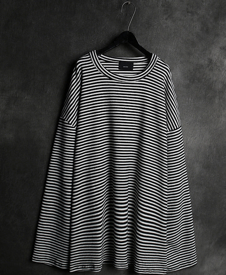 T-13929STRIPED T-SHIRT스트라이프 티셔츠Color : 4 colorMaterial : cotton