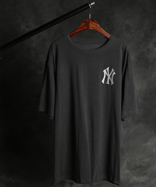 T-15917NY scotch short-sleeved shirt