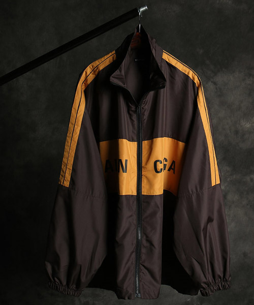 JK-11816BLCG logo windbreak