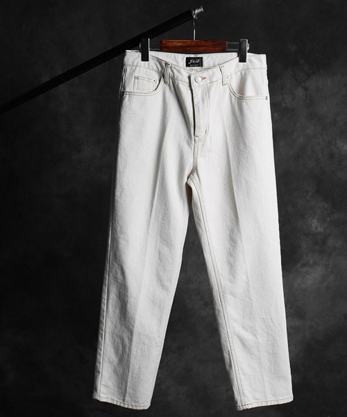 P-9794natural cotton pants