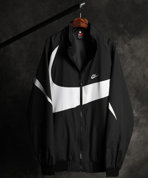 JK-11812NK big swoosh windbreak